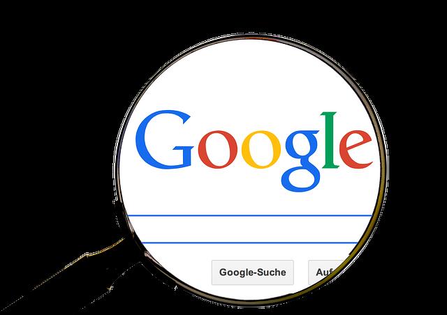 Googleアカウント取得方法画像解説
