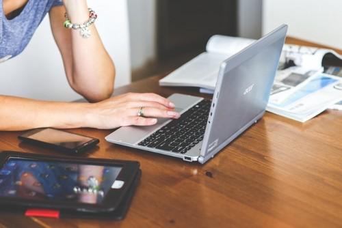 サーチコンソール機能やサイト登録方法