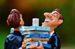 アフィリエイト税金とマイナンバー