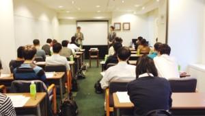 アフィリエイトセミナーで静岡のビジネス起業を応援