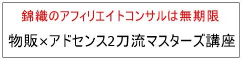 アフィリエイトコンサル8万円でアドセンス×物販月収保証付の全貌