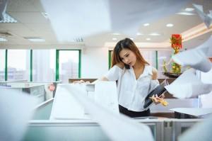 会社員副業と主婦の目標の違い