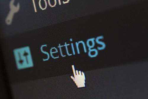 ワードプレスサイトタイトルや説明文設定方法初心者のやるべき事2