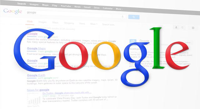 SEO対策基本 Google検索エンジン登録方法